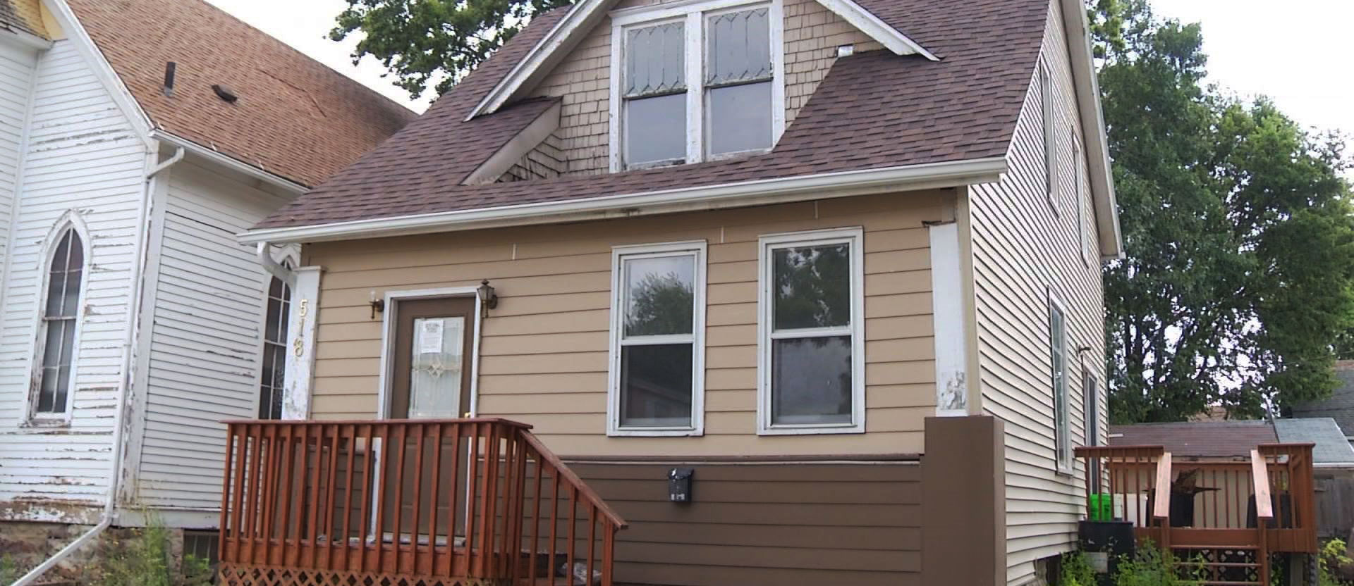 Sioux falls best city to flip houses for What is flipping houses