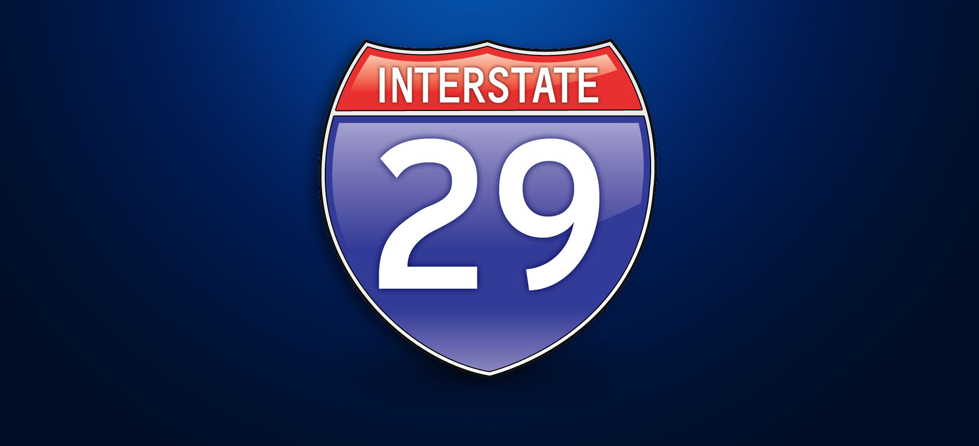 I 29 Closed From North Dakota Border To Brookings