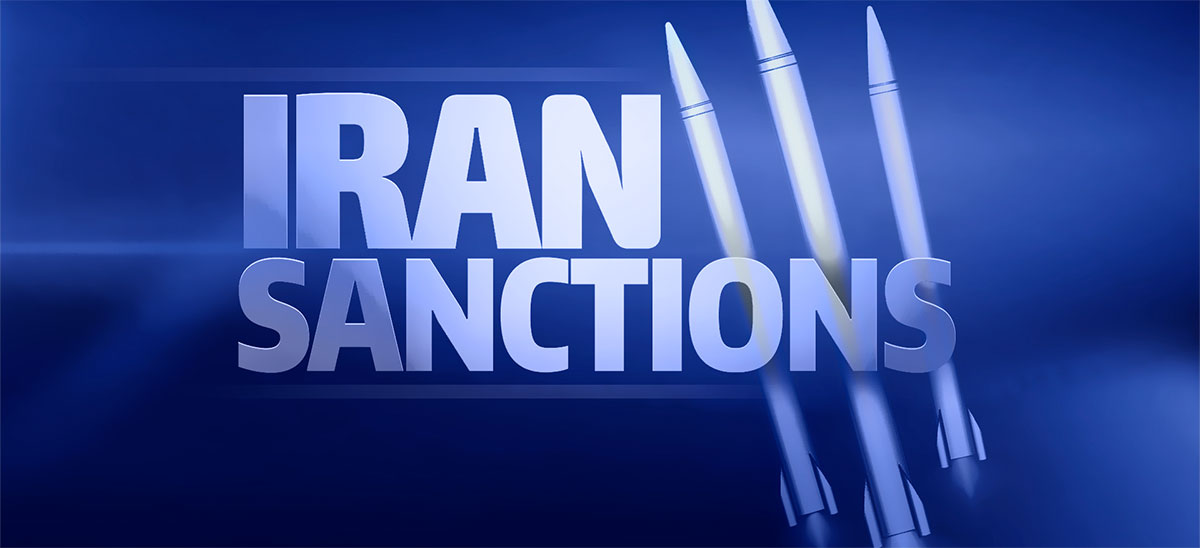 Iran Sanctions Iran Ballistic Missile Sanctions