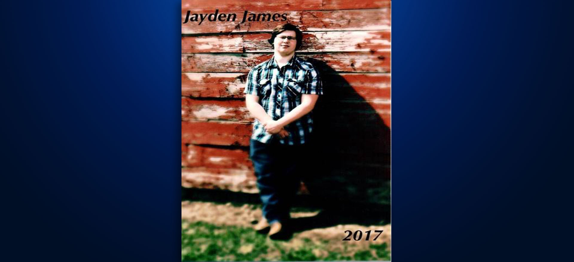 Jayden Harley
