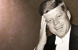 Ahead Of Expected JFK Document Release, A Search For Truth