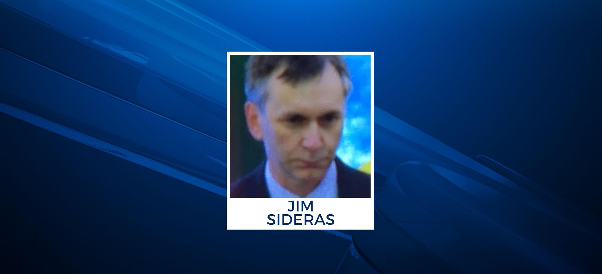 Jim Sideras