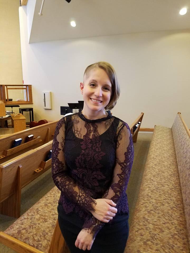 Katie Blunck Orch Benefit