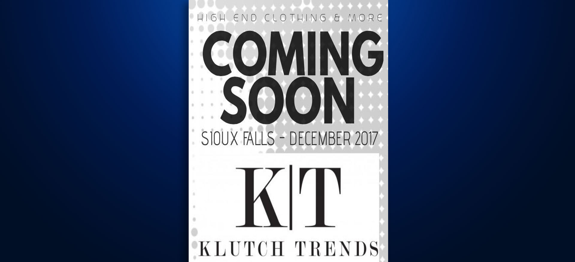 Klutch Trends