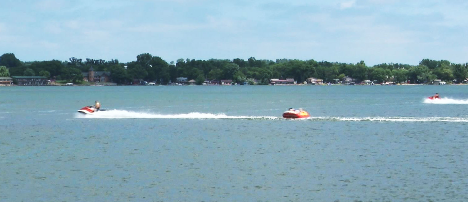 Lake Madison Boating Safety