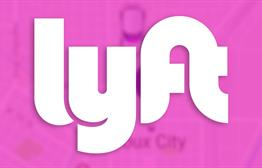 Lyft Coming To Mitchell