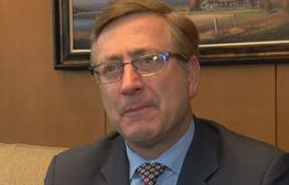 Huether Comments On Falls Park Drowning