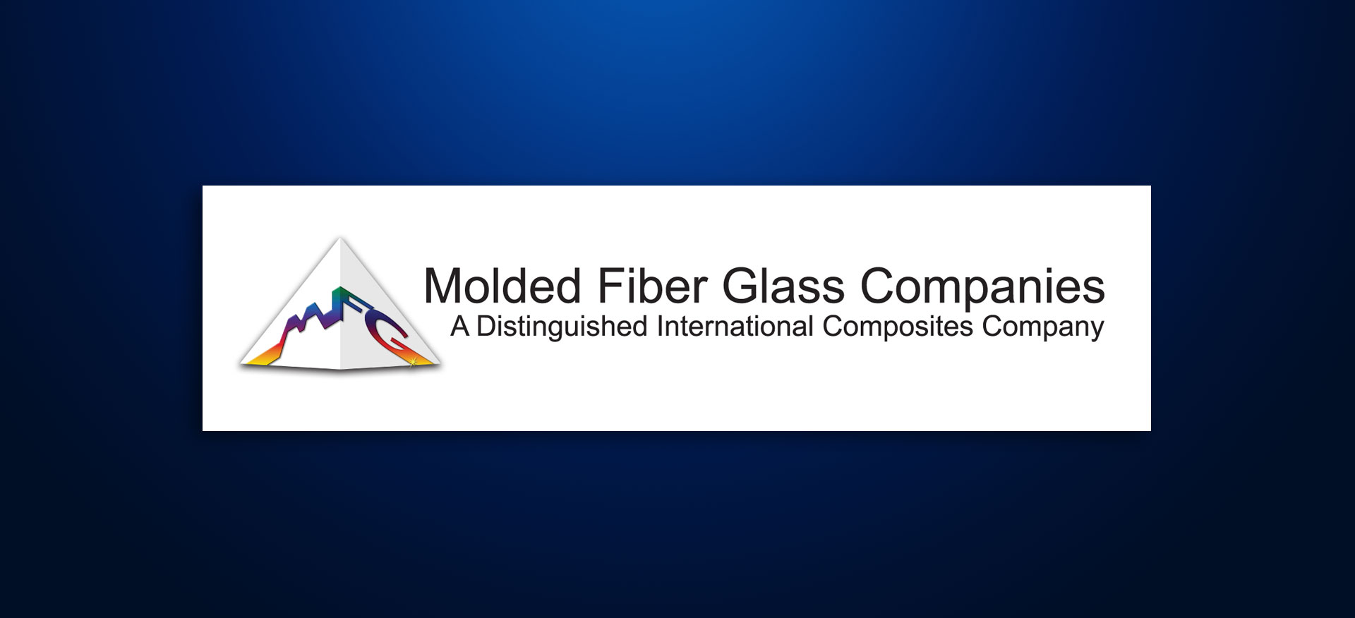 MFG Companies Molded Fiber Glass Companies