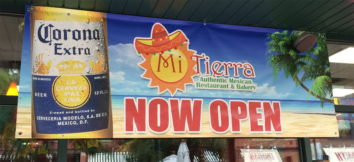 New Mexican Restaurants In Sioux Falls