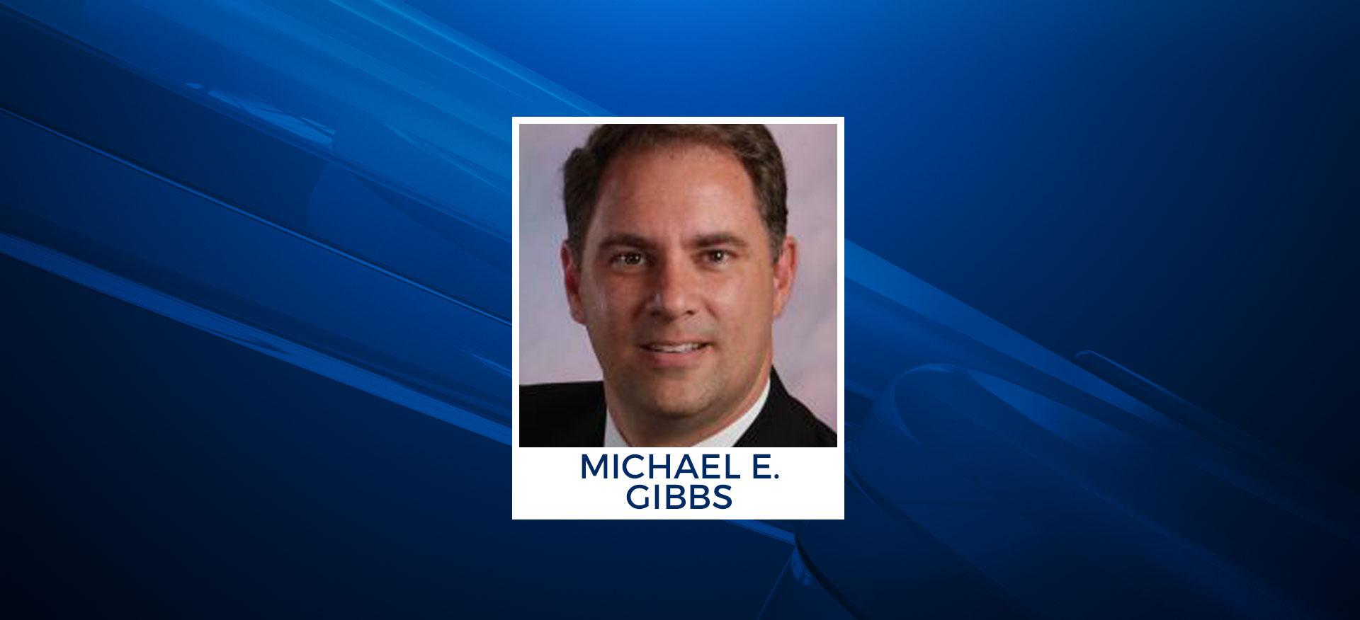 Michael E. Gibbs Michael Gibbs Avera Heart Hospital President