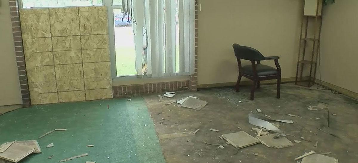 Minneapolis Mosque Bombing Minnesota Mosque Bombing