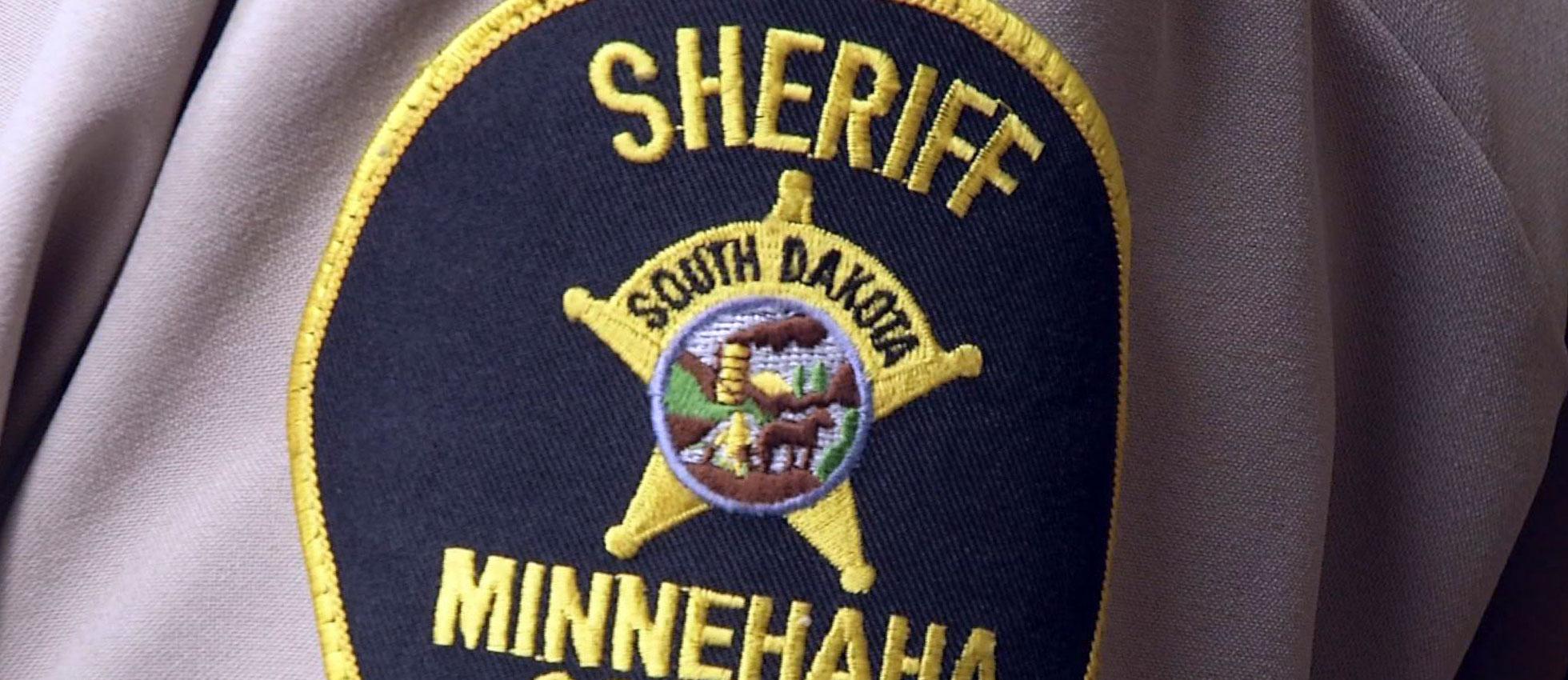 Minnehaha County Sheriff