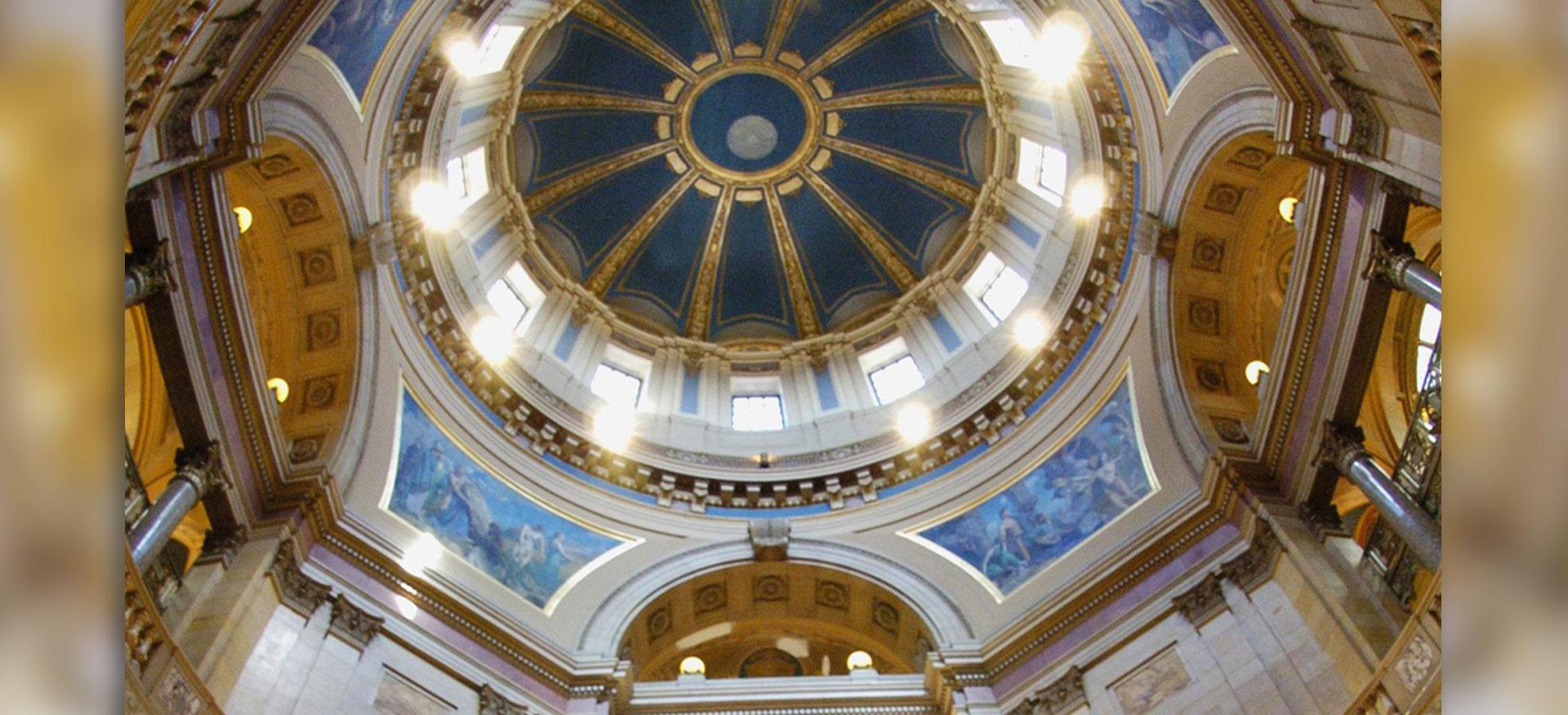 Minnesota State Capitol Minnesota Capitol