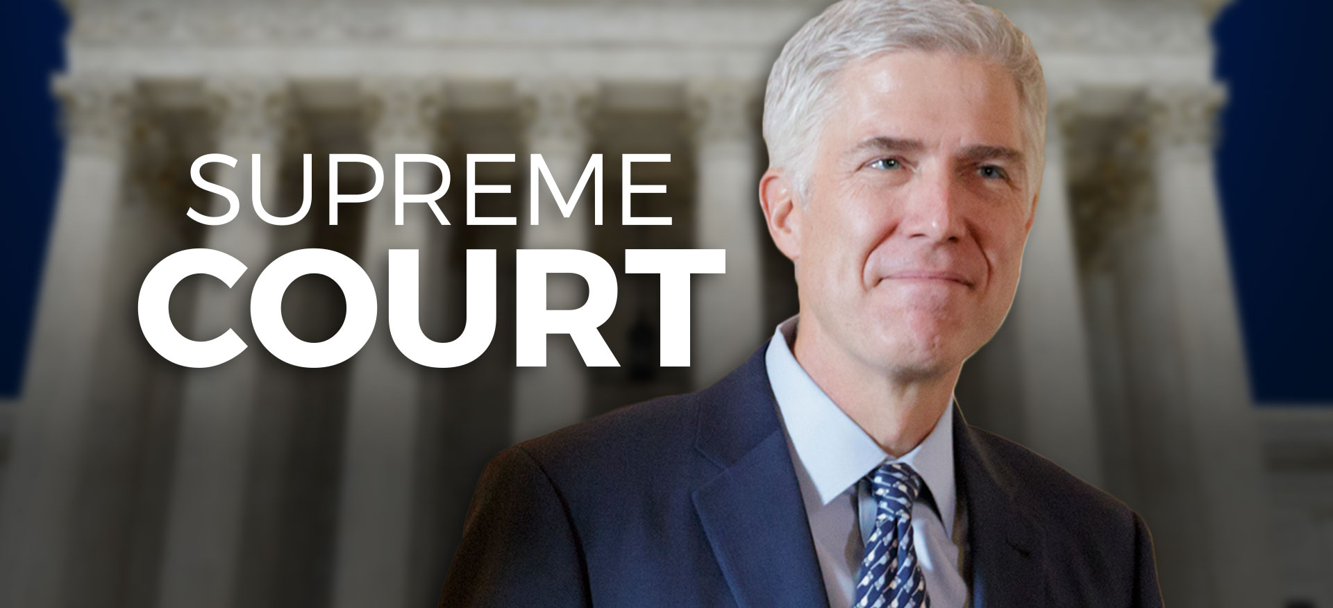 Neil Gorsuch U.S. Supreme Court
