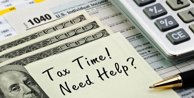 Ness Tax Native Tag 2018