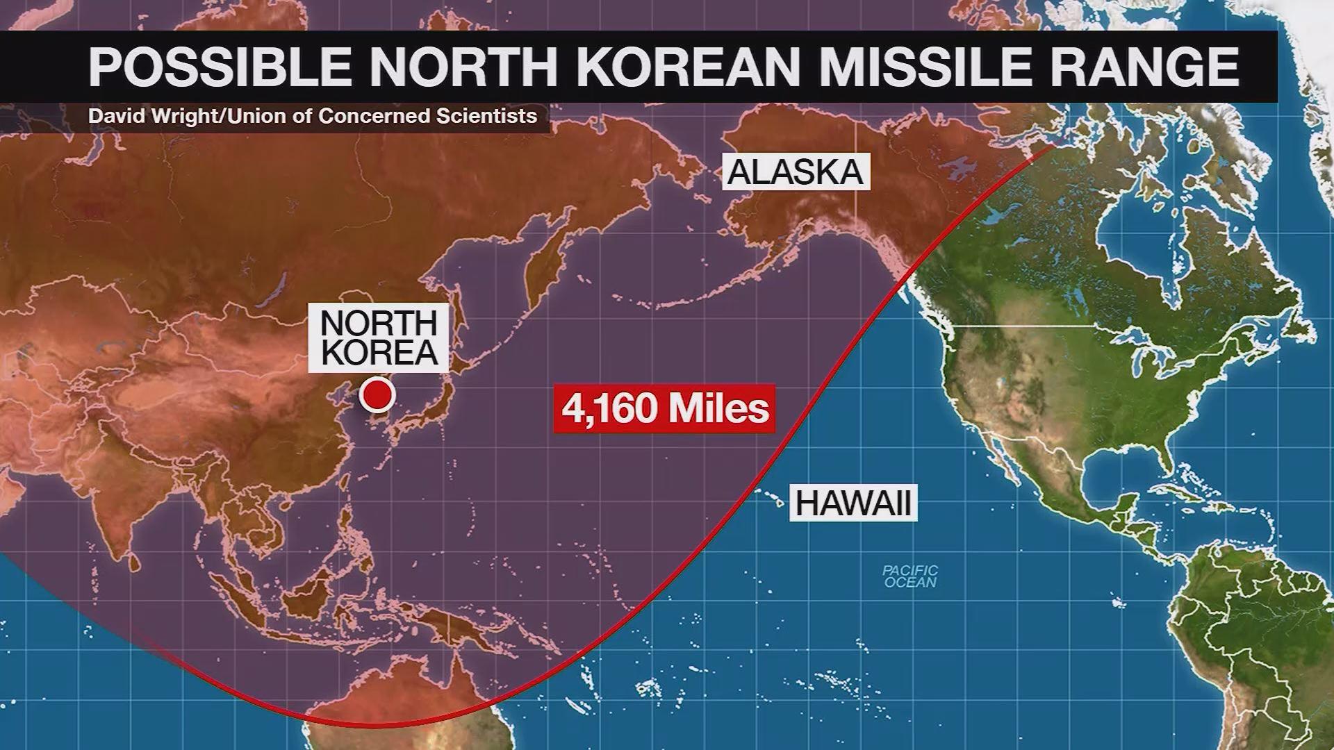 North korea fires missile over japan in longest ever flight gumiabroncs Gallery