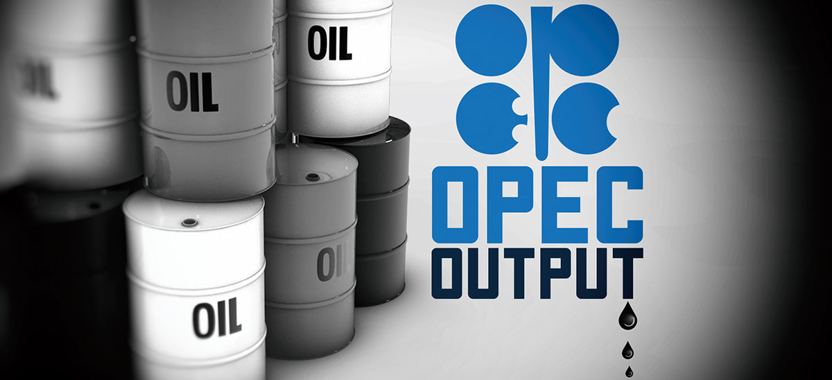 OPEC Oil Output Oil Prices