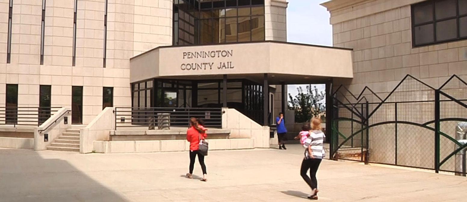 Pennington County Jail Rapid City Sd