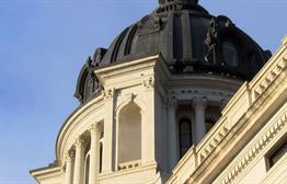 Daugaard Gives State Budget Address