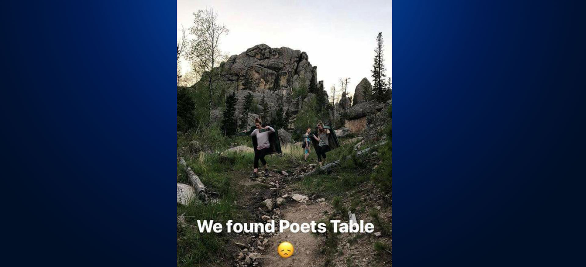 Poets Table