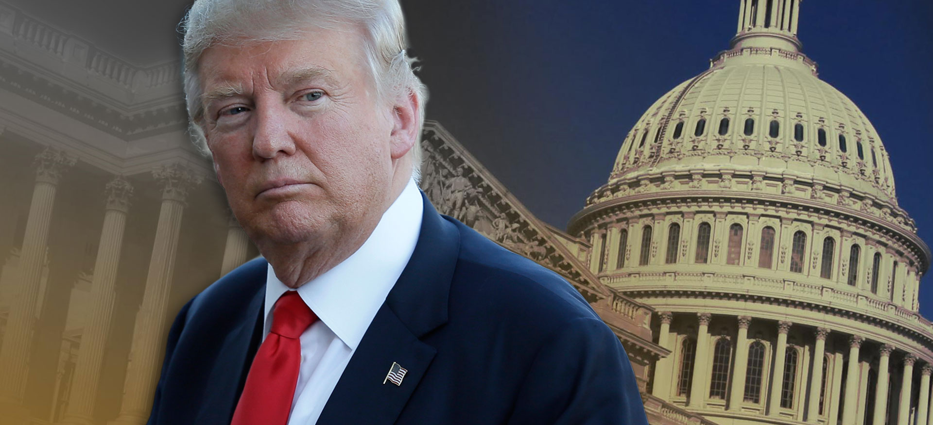 President Donald Trump US Congress US House of Representatives