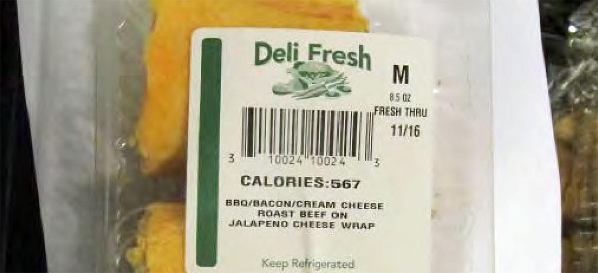 Pride Of Iowa Sandwich Recall Deli Fresh Sandwich Recall
