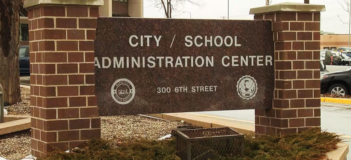Rapid City School Administration