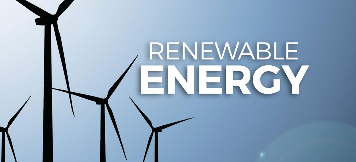Renewable Energy Wind Energy Wind Power Wind Turbines
