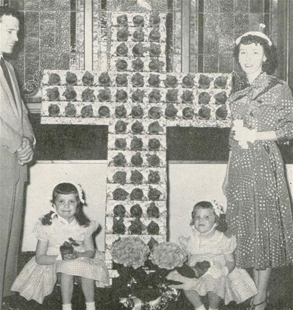 Roth Roubos Family