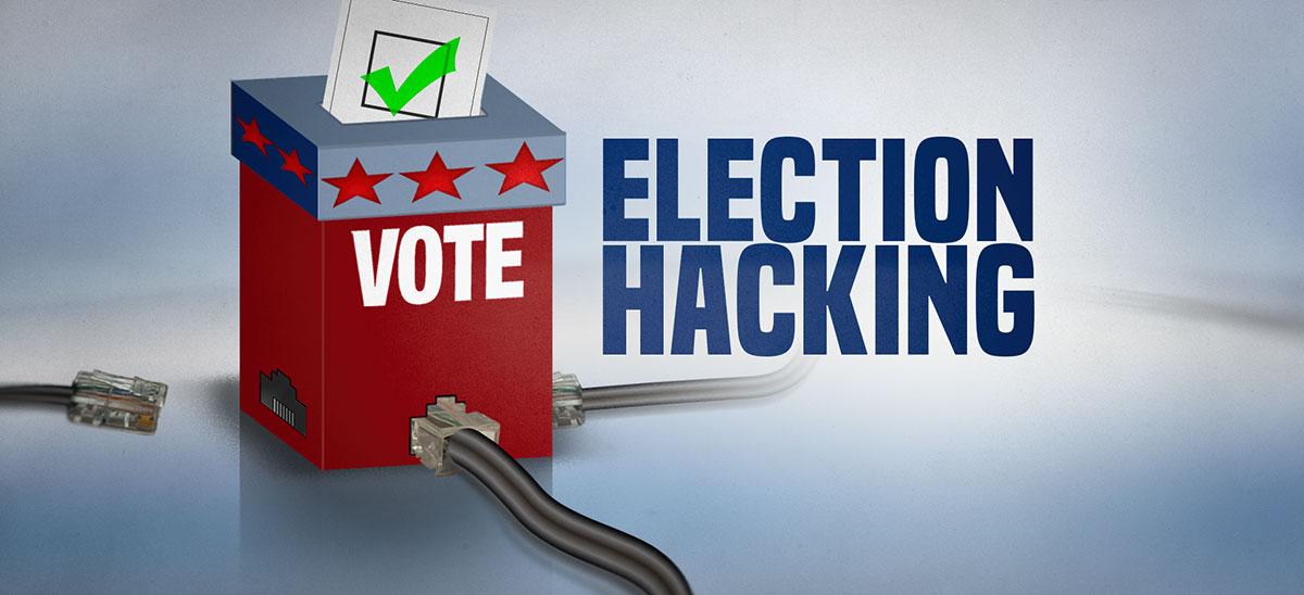 Russian Hacking Russia Hacking Election Hacking