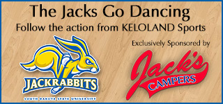 Jackrabbits Playoffs - Jacks Campers