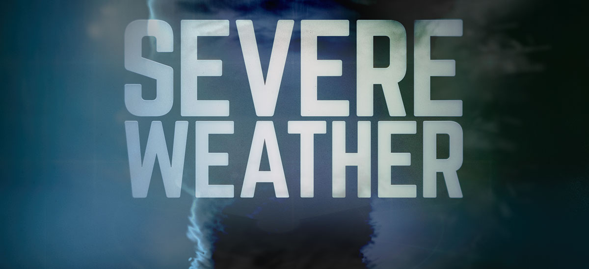 Severe Weather Tornadoes Flooding