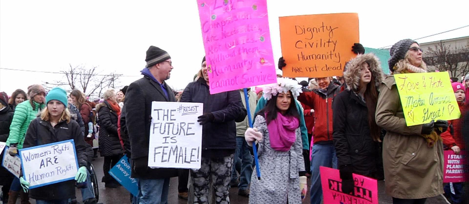 Sioux falls women