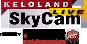 KELOLAND Skycam logo