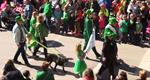 2018 St. Patrick's Day Parade Information