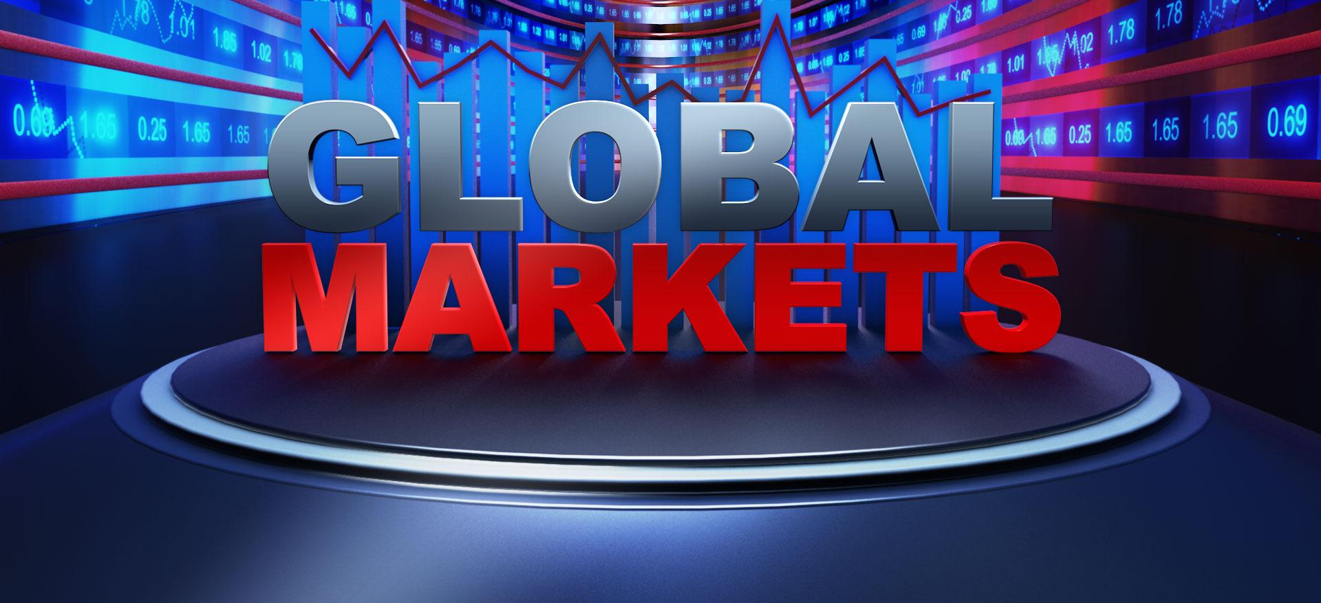 Stock Market Global Markets Brexit Wall Street