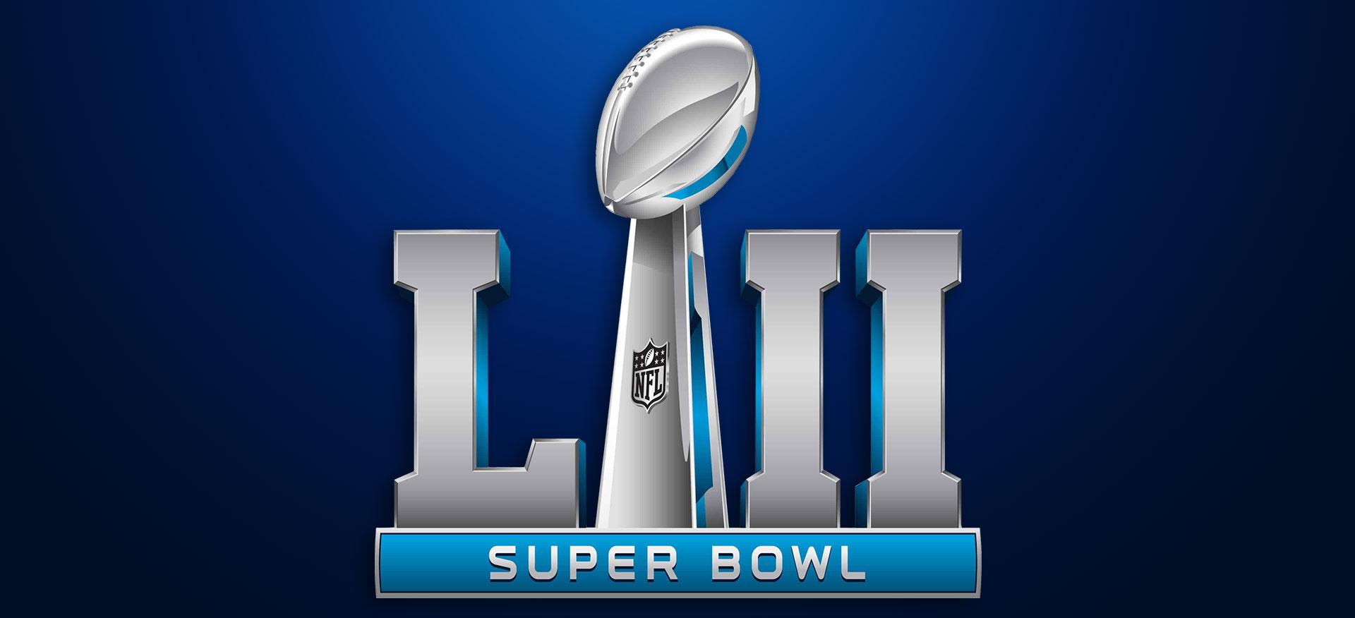 Patriots Eagles Will Square Off In Super Bowl 52