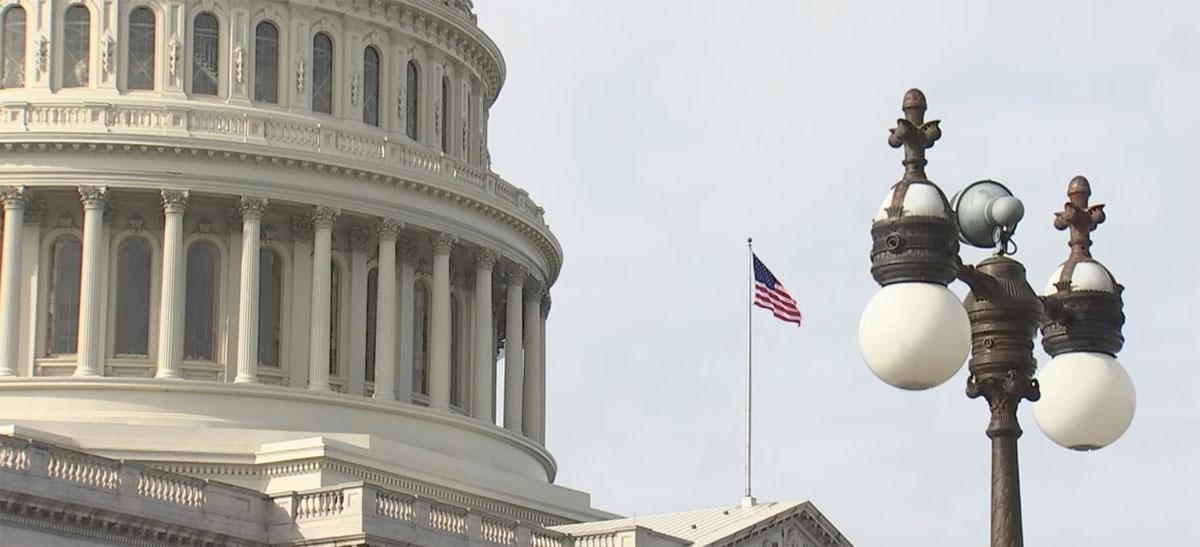 U.S. Capitol Washington D.C. Congress U.S. Senate U.S. House of Representatives