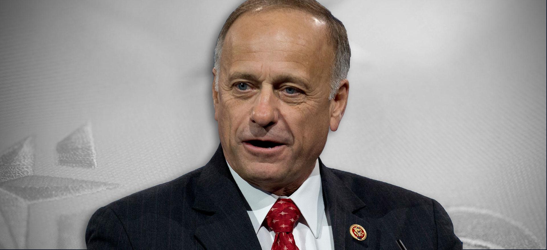 U.S. Representative Steve King Rep. Steve King
