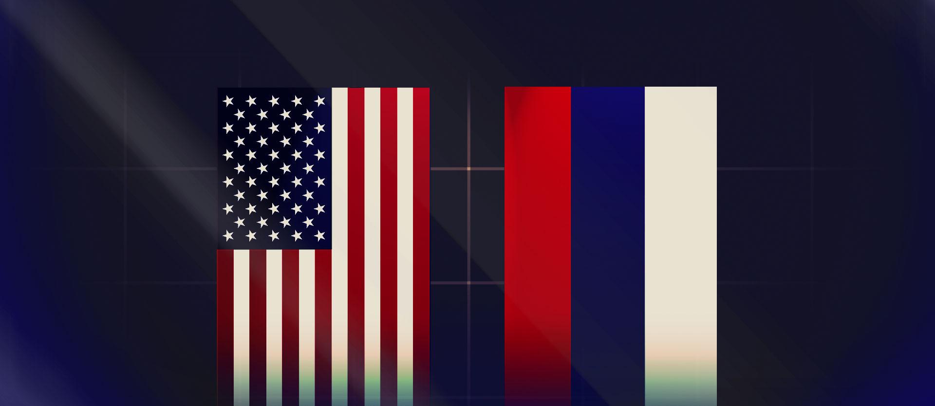 U.S. Russia