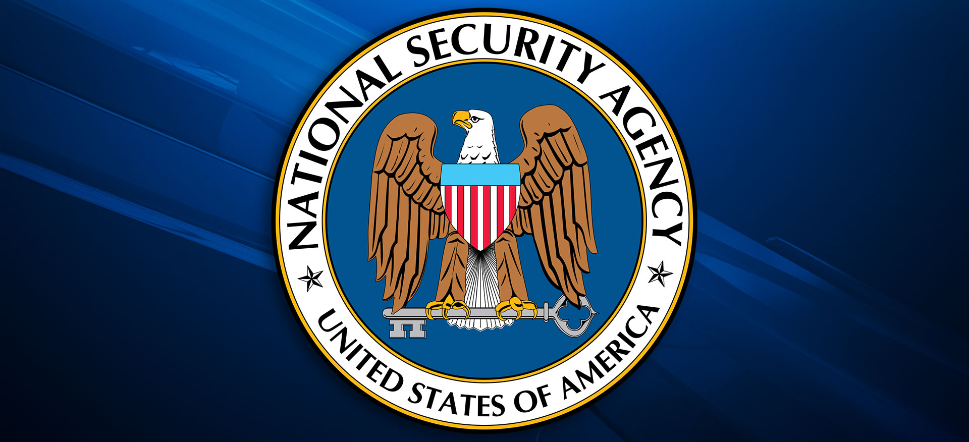 US National Security Agency NSA