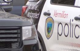 Man Struck, Killed In Vermillion Parking Lot