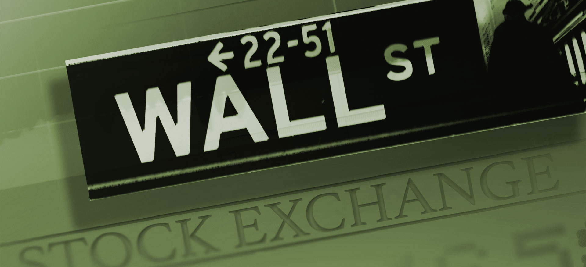 Wall Street Markets Stock Prices