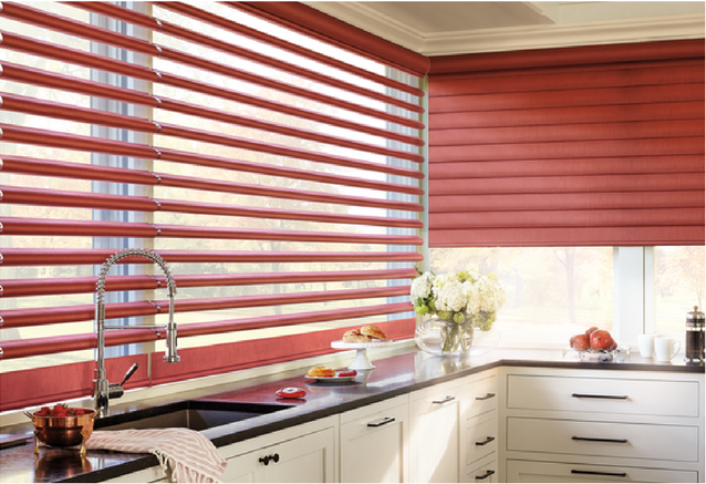 Window Fashions
