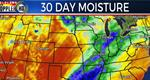 Unsettled Weather In Short-Term Forecast