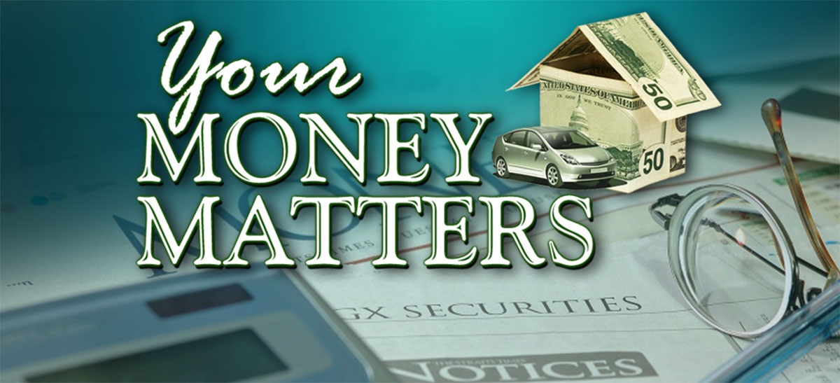 Your Money Matters