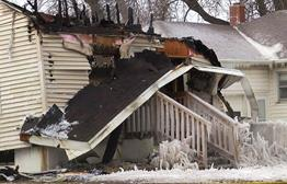 Home Explosion Under Investigation In Aberdeen