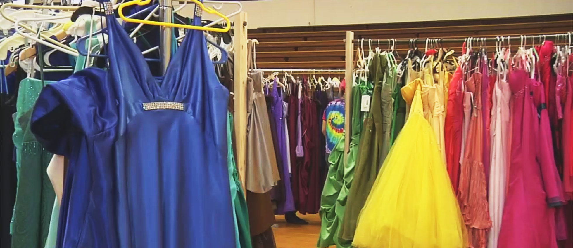 prom dress drive annual dress drive helps lower costs of ...
