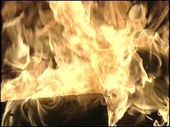 Fire! Fire! Fire!