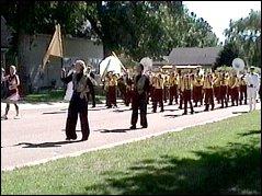 Harrisburg Band